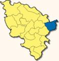 Karlskron - Lage im Landkreis.png