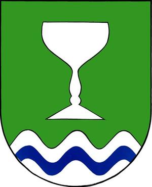 Karolinka - Image: Karolinka znak