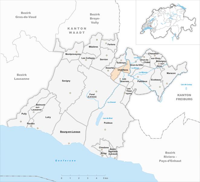 File:Karte Gemeinde Châtillens 2011.png