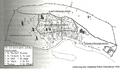 Karte von Visby aus dem Mittelalter (4 Kirchenspiele).png
