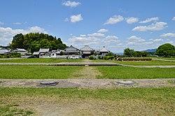 川原宮 - Wikipedia
