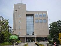 Kawasaki Nakahara Ward Office.jpg