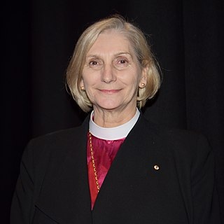 Kay Goldsworthy