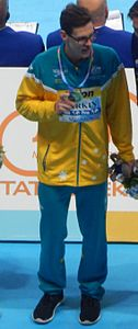 Kazan 2015 - Mitch Larkin gold.JPG