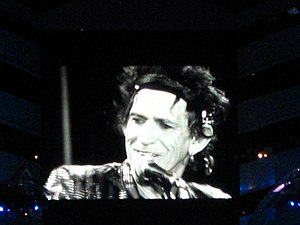 Keith Richards - Keith Richards 2005
