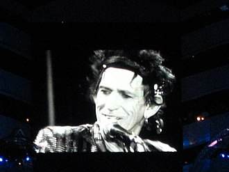 Keith Richards - Keith Richards 2005