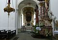 Kempten, Basilika St. Lorenz, seitlicher Blick zum linken Seitenaltar.jpg