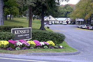 Kensico Cemetery Cemetery in New York, United States