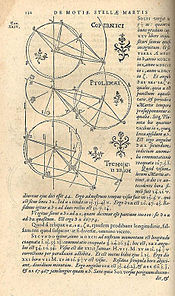Astronomia Nova Astronomia nova - Wiki...