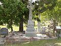 Kevin Izod O'Doherty Monument 2.JPG