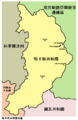 Khakassia republic map zh-tw.png