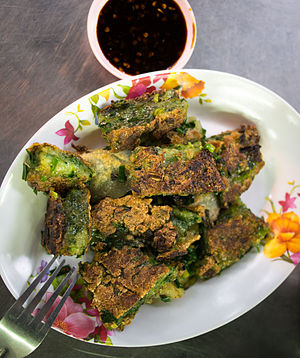 Teochew cuisine