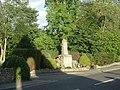 Kincardine O'Neil war memorial - geograph.org.uk - 254673.jpg