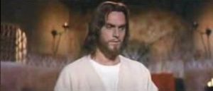 Jeffrey Hunter - Jeffrey Hunter as Jesus in King of Kings
