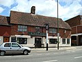 Kings Arms public house, Bishopric, Horsham - geograph.org.uk - 1399898.jpg