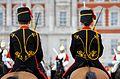 Kings Troop Royal Horse Artillery MOD 45156322.jpg