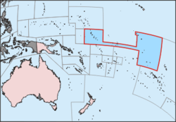 Situatione de Kiribati
