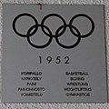 Kisahalli Olympia 1952 laatta.jpg