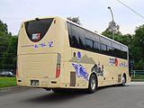 Kitanohoshi S230B 6060rear.JPG