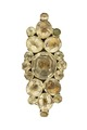 Klädsmycke av bergkristall från 1670 cirka - Livrustkammaren - 97924.tif