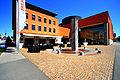 Klagenfurt Sankt Veiter Ring BKS-Bankhaus 07052009 23.jpg