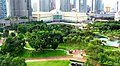Klcc park tilt shift.jpg