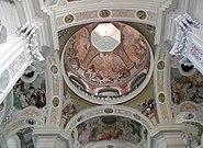 Kloster-schoental-deckengemaelde