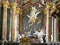 Kloster Rohr in Nby Detail Hochaltar.JPG