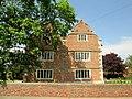 Knedlington Old Hall Grade II* listed (geograph 4554205).jpg