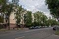 Knoryna street (Minsk, Belarus) p01.jpg