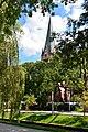 Kościół NNMP. Widok od strony parku.jpg