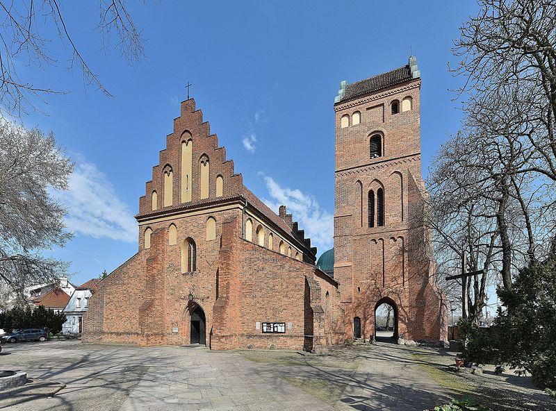 Файл:Kościół Nawiedzenia Najświętszej Marii Panny w Warszawie 2017.jpg