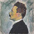 Kolo Moser - Rudolf Steindl, der Schwager des Künstlers - ca1911.jpeg