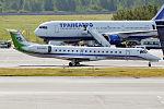 Komiaviatrans, VQ-BWO, Embraer ERJ-145LR (20744577453).jpg