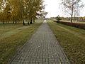 Komunalny Cmentarz Południowy w Warszawie 2011 (43).JPG