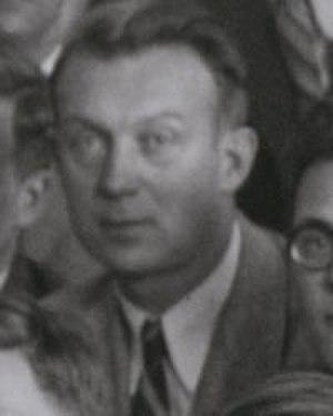 Hans Kopfermann - Hans Kopfermann, 1937