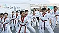 Korea Insadon Taekwondo 01 (7877461652).jpg
