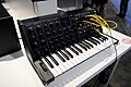 Korg MS-20 Kit - Knobs - 2014 NAMM Show.jpg