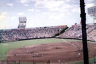 High school baseball in Japan