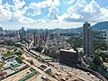 Kowloon City aerial view 201707.jpg