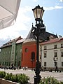 Kraków (Cracow) - Mały Rynek - Little Market Square - panoramio.jpg