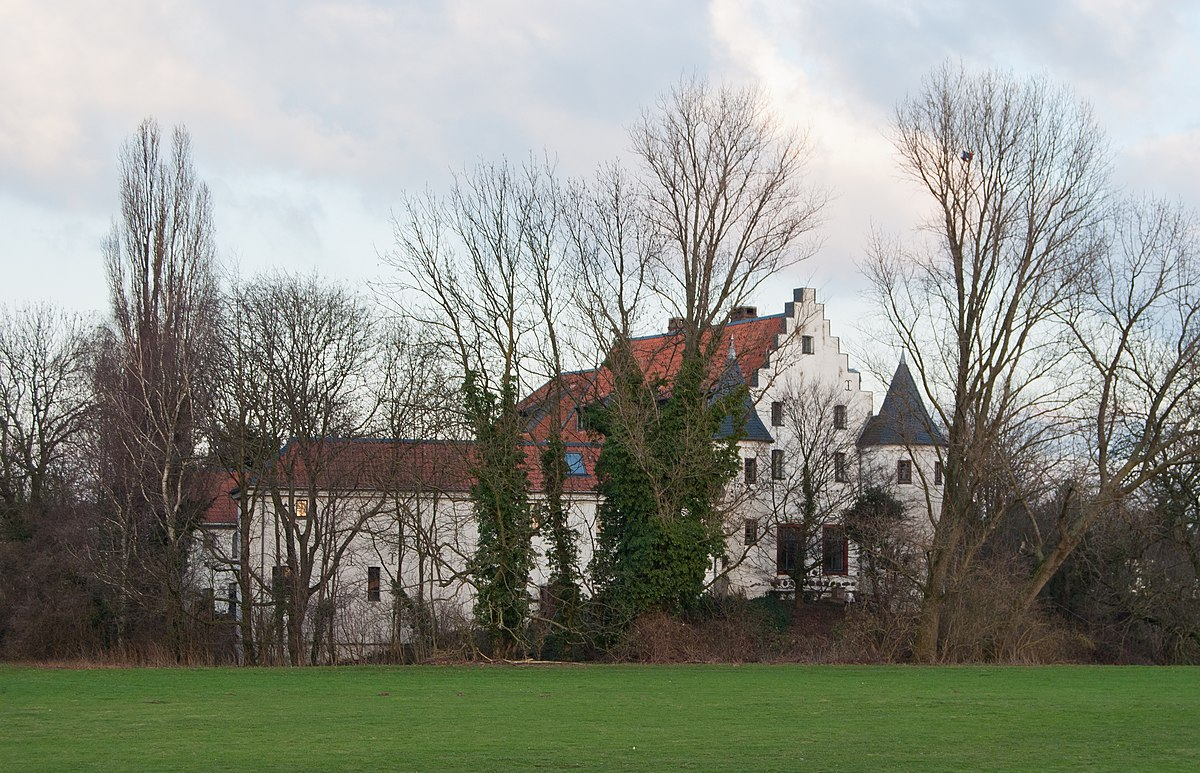 Haus Rath (Krefeld) – Wikipedia