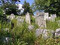 Kremenets Mountains, Jewish cemetery, 27.08.2007 04.jpg