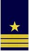 Kriegsmarine-Korvettenkapitän
