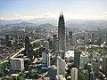Kuala Lumpur, Malaysia - Aerial View - panoramio (1).jpg