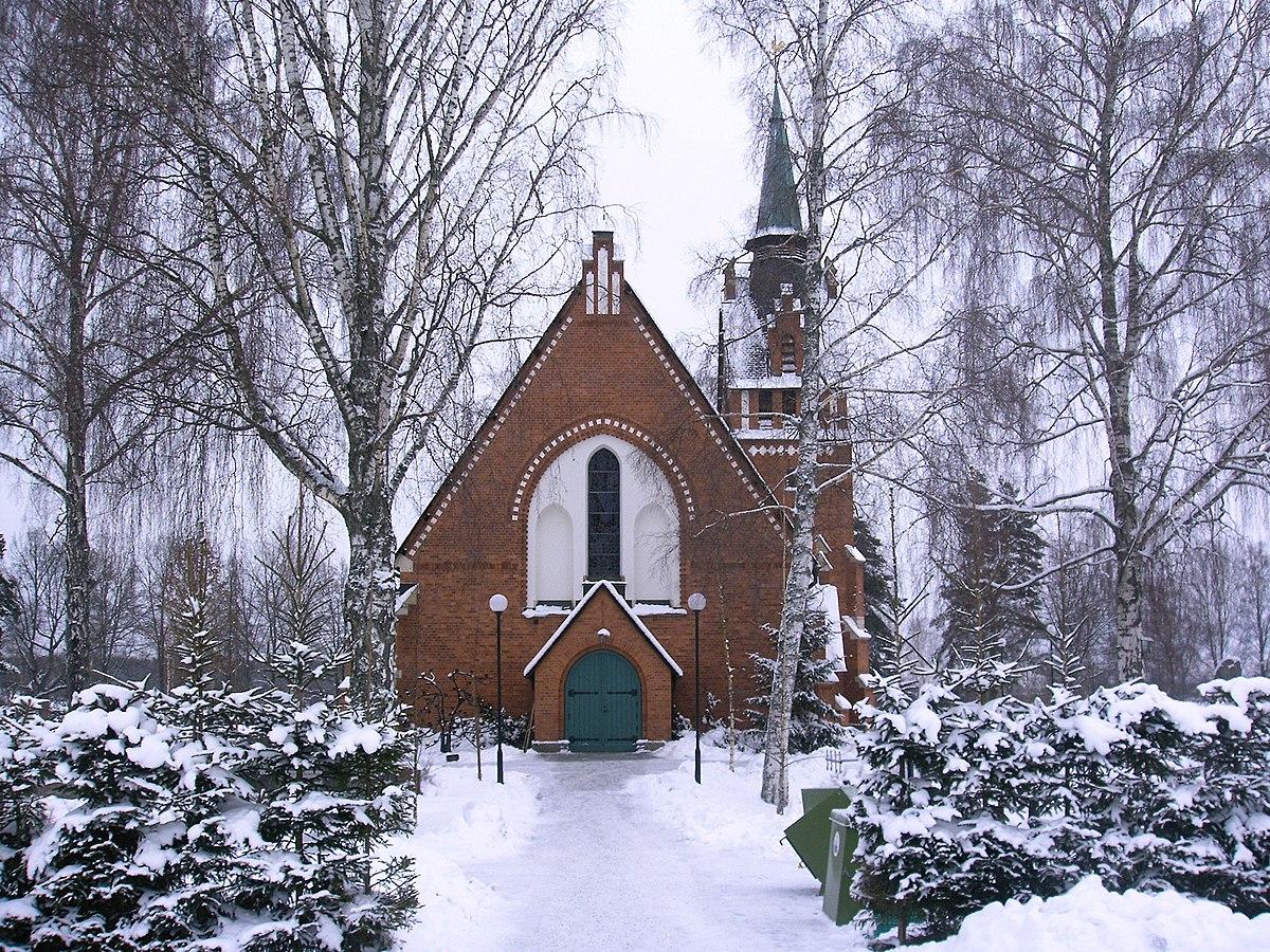 Fönster blyinfattade fönster : Längbro kyrka – Wikipedia