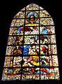 La Adoración de los pastores, en la capilla de San José (Catedral de Sevilla).jpg