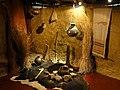 La Chaussée-Tirancourt (80), parc Samara, pavillon d'exposition - l'âge du bronze, le développement des échanges 1.jpg