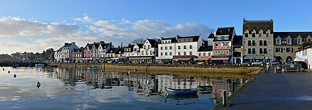La trinit sur mer wikip dia - Office du tourisme de la trinite sur mer ...
