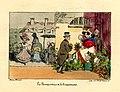 La bouquetière et le croque-mort (The flower seller and the undertaker) (BM 2006,U.299).jpg